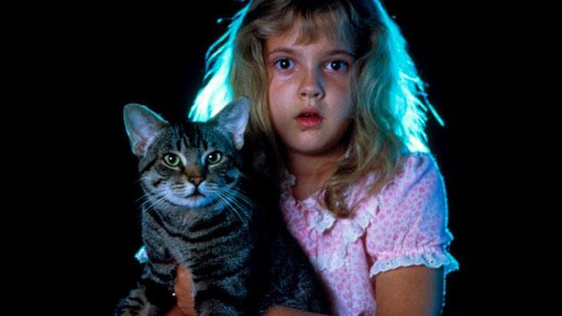 Stephen King's Cat's Eye (1985)