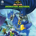 Batman Unlimited: Monster Mayhem (2015) [Blu-Ray/DVD/Digital]