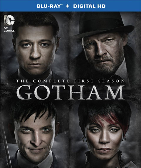 GothamBluRay
