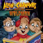 Alvin and the Chipmunks Meet the Wolfman (2000)