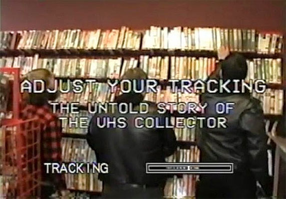 Adjust-Your-Tracking