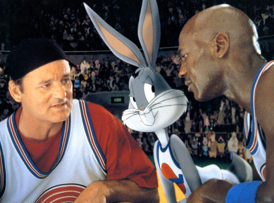Bill-Murray-Bugs-Bunny-Michael-Jordan