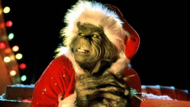 How The Grinch Stole Christmas 2000 Whos.Dr Seuss How The Grinch Stole Christmas 2000