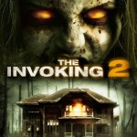 The Invoking 2 (2015) (DVD)