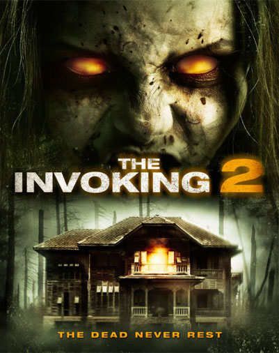 the-invoking-2-poster