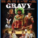 Gravy (2015) [Blu-Ray]