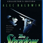 The Shadow: Collector's Edition (1994) [Blu-ray]