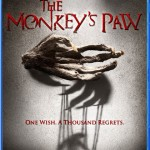 The Monkey's Paw (2013) [Blu-Ray]