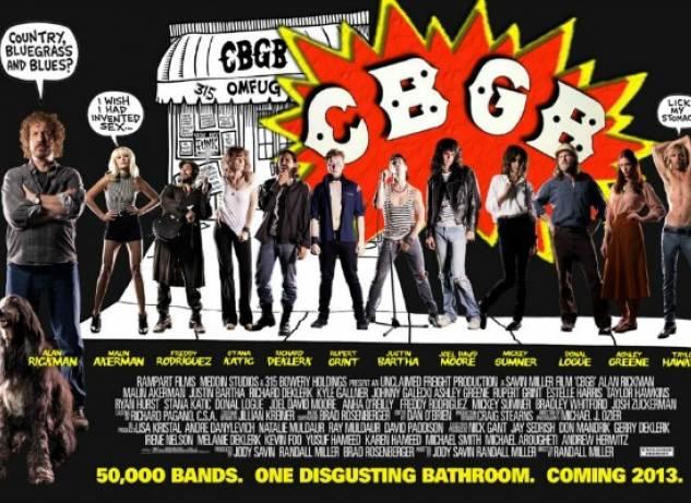 CBGB-2013