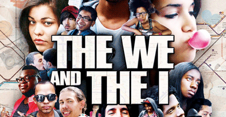 The-We-and-I