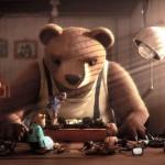 Bear Story (Historia de un oso) (2015)