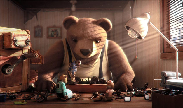 bearstory