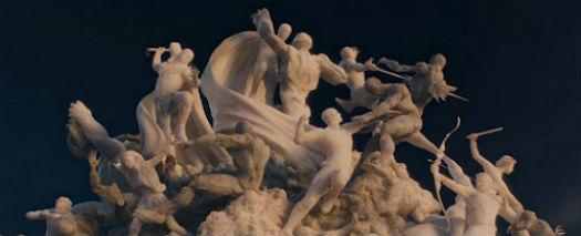 avengers-statue