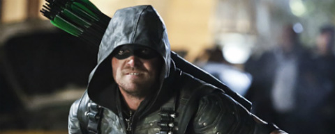 Arrow-season4