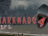 Sharknado: The 4th Awakens (2016)