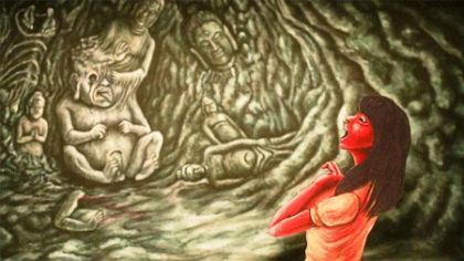 theburningbuddhaman