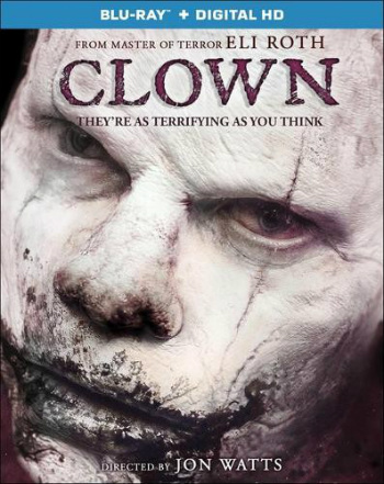 ClownBluRay