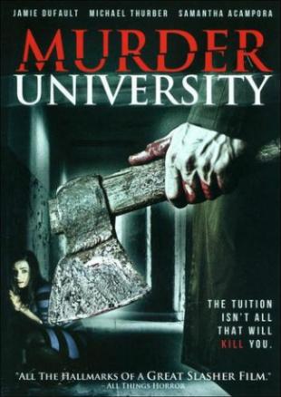 MurderUniversity