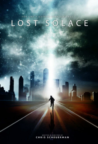 LOSTSOLACE