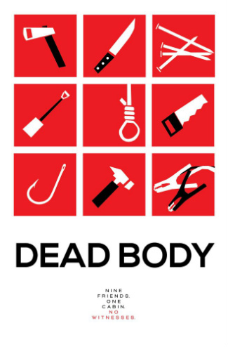 dead-body-poster