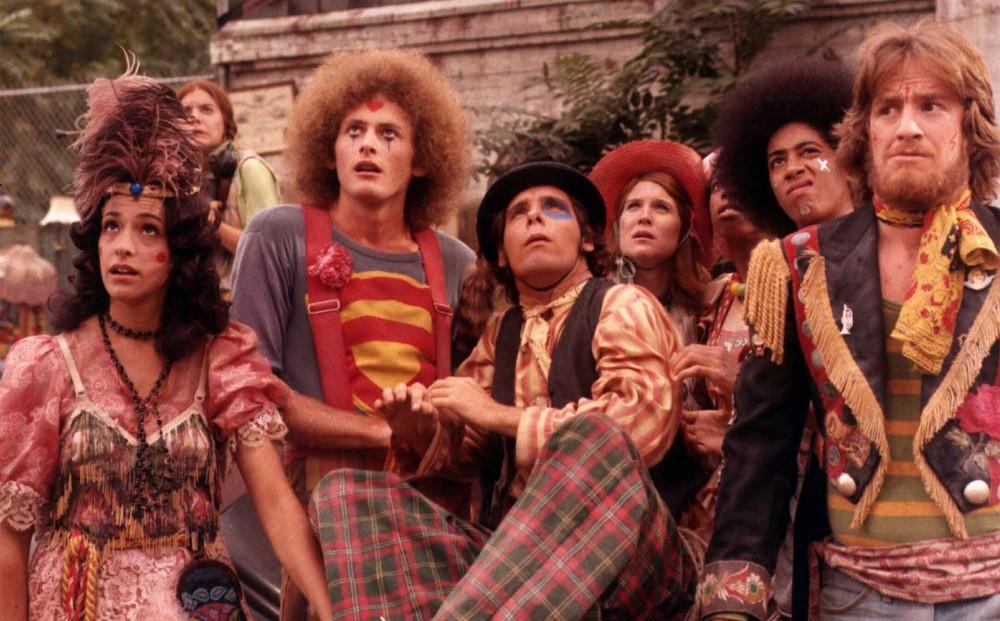 The Three Jesus Musicals of 1973
