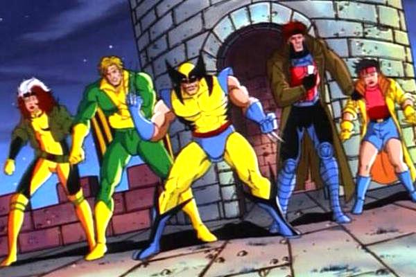 """When the """"X-Men"""" Took the Nineties"""