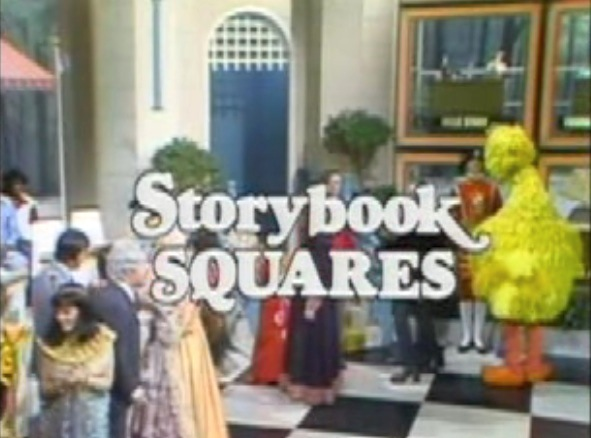 The Bootleg Files: Storybook Squares
