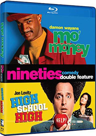 Mo' Money (1992)/High School High (1996): Nineties Comedy