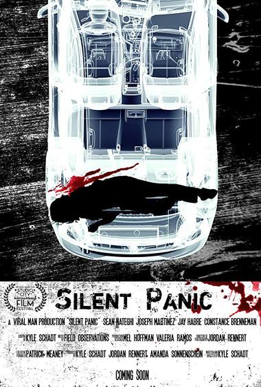 Silent Panic (2018)