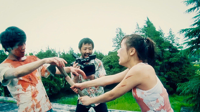 One Cut of the Dead (Kamera o tomeru na!) (2017)