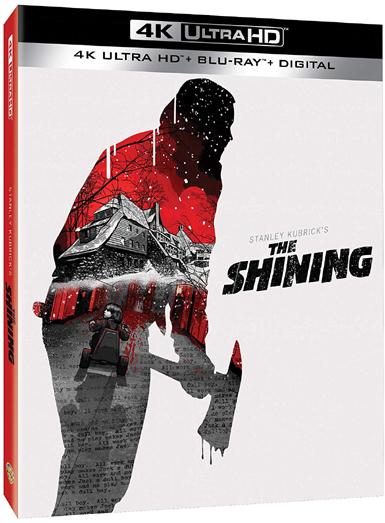 The Shining (1980) [4K UHD/Blu-Ray/Digital]