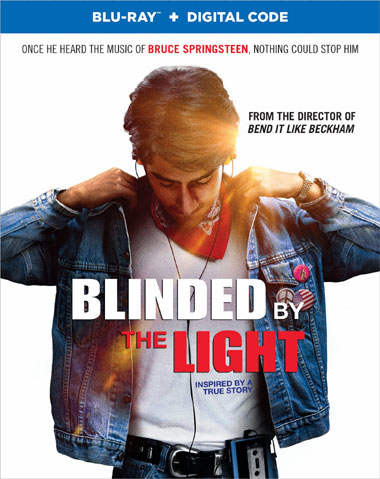 Blinded by the Light (2019) [Blu-Ray/Digital]