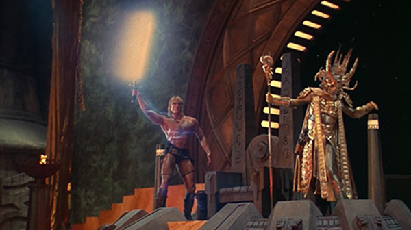 You Have To See This! Masters of the Universe (1987)
