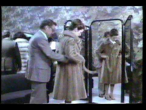 The Bootleg Files: Ritz Thrift Shop Commercial