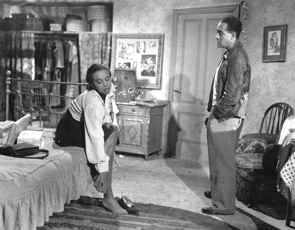 Native Son (1951)