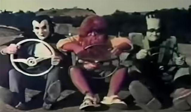 Daffy Duck & Porky Pig Meet The Groovie Goolies (1972)