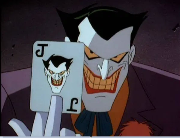Five of the Scariest Villains of the 90's