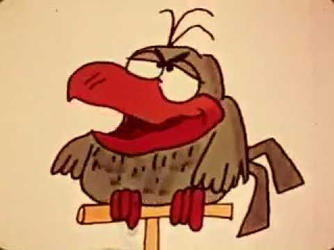 The Bootleg Files: The Crunch Bird